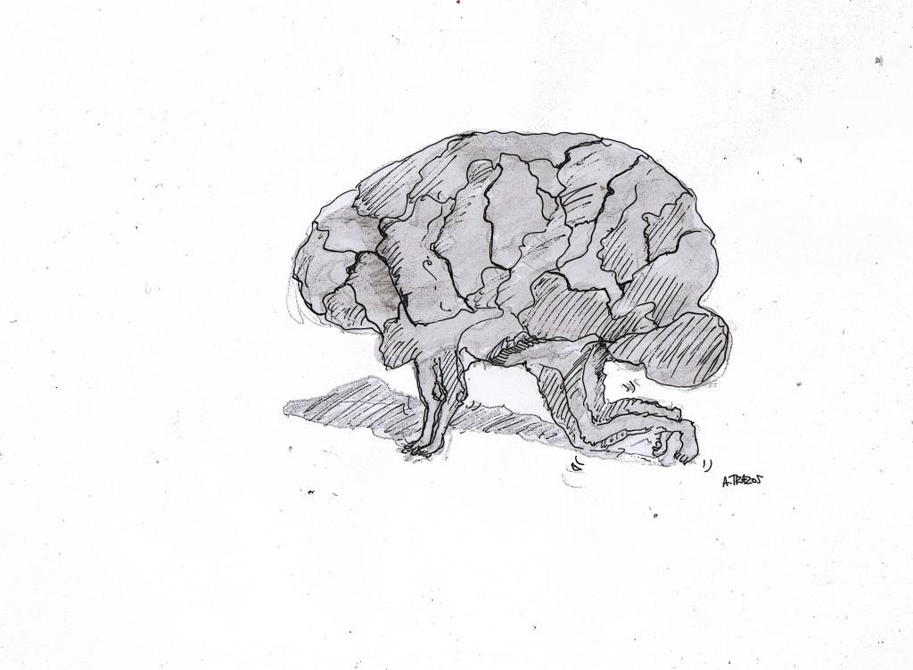 Ilustración. Alejandra Trazos.