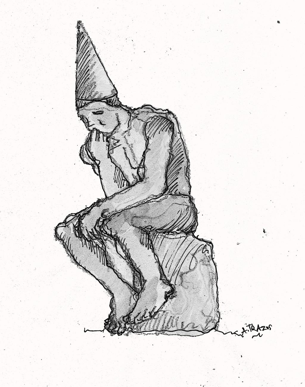 Ilustración de Alejandra Trazos