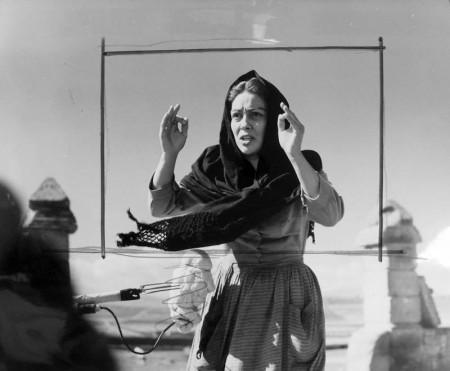 """Fotograma de """"Pedro Páramo"""" (1966), cinta de Carlos Velo."""